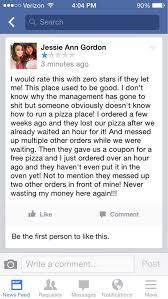 photo of round table pizza ukiah ca united states worst management ever