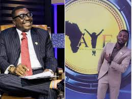 NFF Includes Comedians Ali Baba, AY in Football Committees
