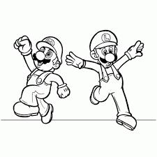 Mario Luigi Super Mario Bros Mario Bros And Luigi Beste
