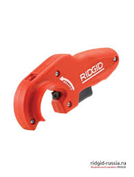 <b>Труборез для пластиковых</b> сточных труб RIDGID PTEC 5000 ...