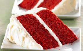 Resepi Kek Red Velvet Kukus Moist Dan Lazat Resepi Makanan Masakan