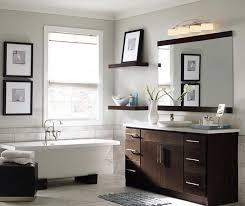 contemporary bathroom vanity cabinets. Contemporary Bathroom Vanity By Homecrest Cabinetry; Cabinetry Cabinets R