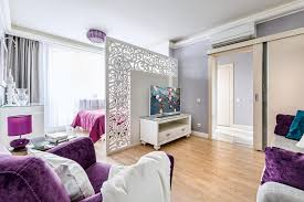 All You Wanted To Know About Furniture For OneRoom Apartments Interesting One Room Apartment Interior Design