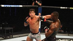 Adesanya's fight with silva was rebooked to main event status. Ufc Paulo Costa Admits He Drank Too Much Wine The Night Before Israel Adesanya Fight Stuff Co Nz