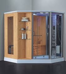 Image result for steam shower sauna combo