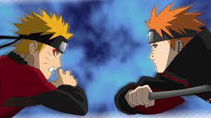 Naruto vs Pain arc had a better revenge story then tlou2.....: TheLastOfUs2