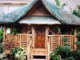 Nipa Hut Design House Small House Designs Idea With Big Impact 80 Different