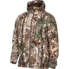 rocky silenthunter rain jacket large