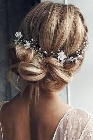 Coiffure Mariage Cheveux Courts Et Fins