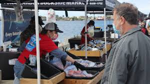 San Diego Pier-to-Plate Seafood Market ...