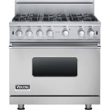 Gas Range With Gas Oven Gas Ranges In Kitchen Appliances Pacific Sales