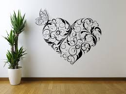 wall stencils for painting and decorative