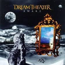 <b>DREAM THEATER Awake</b> reviews
