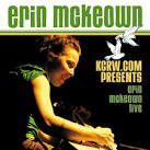 KCRW.com Presents Erin McKeown Live EP
