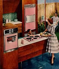 Retro Renovation Kitchen 1960s Kitchen Remodel 1960s Kitchen 1960s Kitchen Remodel