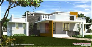 Single Home Designs Fresh On Classic Floor Contemporary House Single Story Indian House Designs