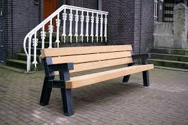 51 Most Splendiferous Modern Park Benches Public Bench Contemporary