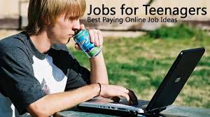 Best Paying Jobs For Teens Good Paying Teenage Jobs Magdalene Project Org