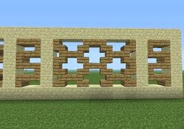 minecraft wall designs.  Minecraft Minecraft Wall Designs Modern Fence Design Cool Rift Decorators    And Minecraft Wall Designs C