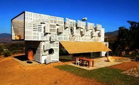 Alternative Home Designs Cool Design Inspiration