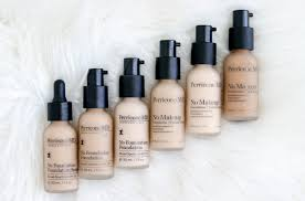 no makeup foundation perricone md3 jpg