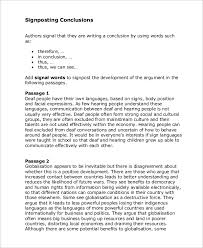essay example samples in word pdf essay conclusion example