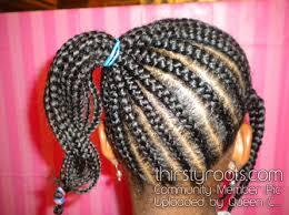 Kids Hairstyles Braids 30 Stunning Black Little Girls Hair Styles