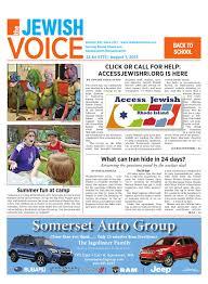 August 7, 2015 by Jewish Rhode Island - issuu