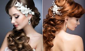best wedding nj s wedding hair and bridal makeup specialists can bring out the natural beauty in each individual you can choose from elegant wedding hair