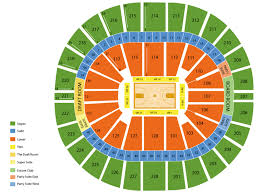Key Arena Detailed Seating Chart Key Arena Seating Chart Cheap Tickets Asap