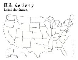 us map of states with names us map with states and cities Map Of The United States With Names us outline map states and capitals map of usa states and capitals us map of states map of the united states with names printable