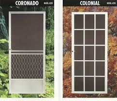 aluminum screen door. Nifty Wire Screen Doors F86 On Wonderful Home Decorating Ideas With Aluminum Door O
