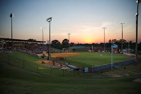 Rhoads Stadium University Of Alabama Athletics