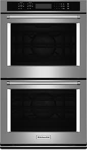 double oven reviews. Simple Double KitchenAid  30 With Double Oven Reviews E