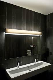 modern lighting for bathroom. modern lights for bathroom marvelous on within 56 vanity lighting brushed nickel fluorescent 3 o