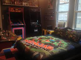Ninja Turtle Bedroom Furniture Ninja Turtles Bedroom Set