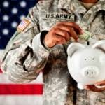 Militarypay Org Military Veterans Pay Benefits