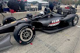 2018 chevrolet indycar. simple indycar indycar manufacturers honda chevrolet begin 2018 aerokit testing   autosport and chevrolet indycar