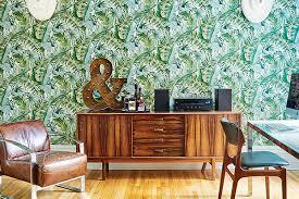 50 wallpaper decorating ideas that add