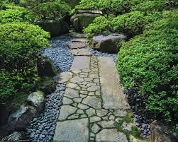 Garden Design Portland Impressive Design Walkways And Garden Paths Garden Design For Living