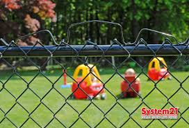 Eastern Wholesale Fence LLC Products Chain Link Fencing