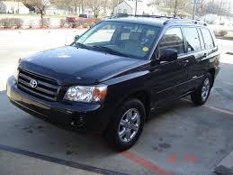 Toyota Highlander 2005 For Sale - Autos - Nigeria