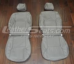 toyota 4runner leather interiors