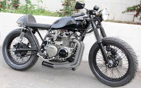 cafe racer kit that fits honda cb500 550 s lossa engineering