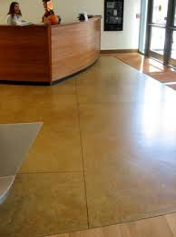 office floor concrete flooring Boston Ma Providence RI