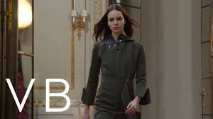 <b>Autumn</b> Winter <b>2018</b> - <b>New</b> York <b>Fashion</b> Week | Victoria Beckham ...