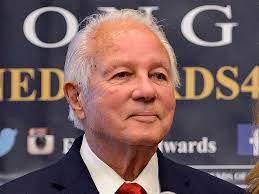 Ex-Louisiana Gov. Edwin Edwards dies ...