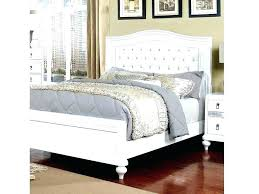 calking bed frames white cal king frame home improvement shows california with storage diy