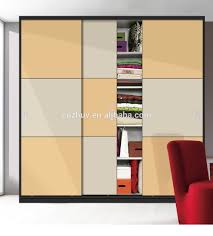 Small Picture Wholesale wood bedroom wardrobe design Online Buy Best wood