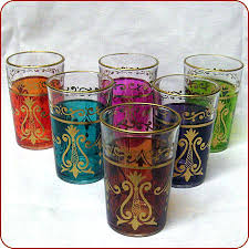 tea glasses moroccan uk pd tea glass moroccan glasses canada